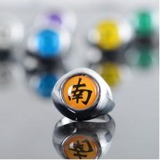 Кольцо Кисаме. Аниме Наруто