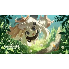Плакат Genshin impact №4
