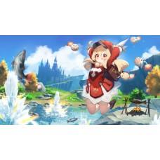 Плакат Genshin impact №10