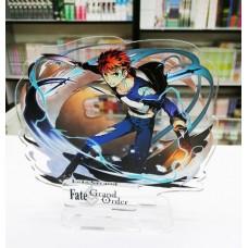 2D фигурка Широ Эмия. Аниме Fate\Stay night