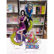 2D фигурка Боа Хенкок. Аниме One Piece