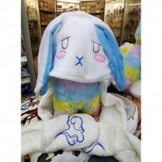 Шапка-кролик (белый). Аниме Магистр дьявольского культа