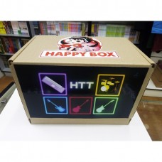 Mega HappyBox K-ON!