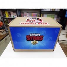 Mega HappyBox Brawl Stars