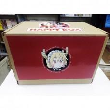 Mega HappyBox Дракорничная Кобаяси