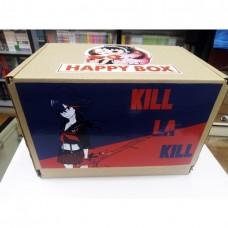 Mega HappyBox Kill la Kill