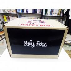 Mega HappyBox Sally Face