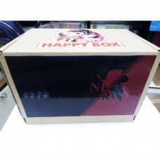 Mega HappyBox Евангелион