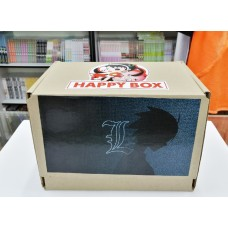 Mega Happy Box Тетрадь смерти