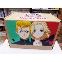 Mega HappyBox Токийские мстители