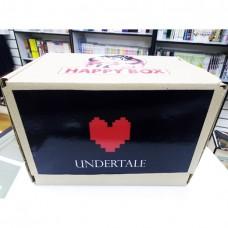 Mega HappyBox Undertale