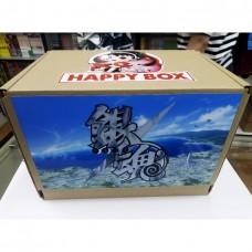 Mega HappyBox Гинтама
