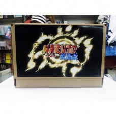 Mega HappyBox Наруто