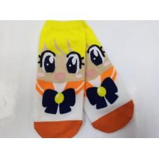 Носки Сейлор Венера. Аниме Sailor Moon