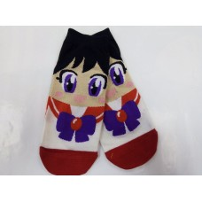 Носки Сейлор Марс. Аниме Sailor Moon
