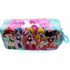 Пенал. Аниме Sailor Moon №1