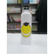 Спортивная бутылка Коро-сенсей. Аниме Класс Убийц