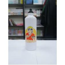 Спортивная бутылка Наруто Суши. Аниме Наруто