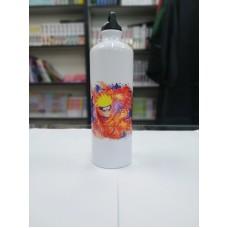 Спортивная бутылка Наруто Узумаки. Аниме Наруто