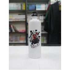 Спортивная бутылка Джабами Юмеко. Аниме Безумный азарт