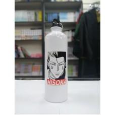 Спортивная бутылка Хисока. Аниме Hunter x Hunter