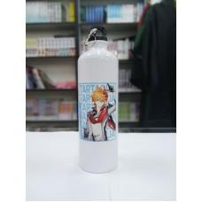 Спортивная бутылка Тарталья. Игра Genshin impact