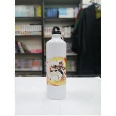 Спортивная бутылка Ху Тао. Игра Genshin impact