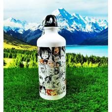 Спортивная бутылка Ахегао