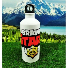 Спортивная бутылка Brawl Stars.
