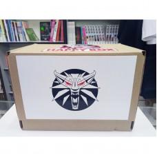 Mega Happy Box Ведьмак