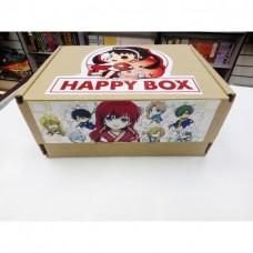 HappyBox Рассвет Йоны