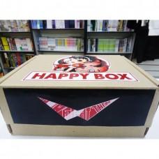 HappyBox Гуррен Лаганн