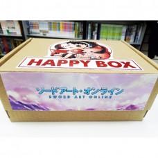 HappyBox Мастера Меча онлайн