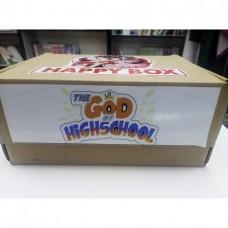Happy Box The God of High School