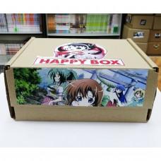 Happy Box Когда плачут Цикады