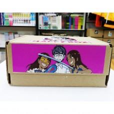 Happy Box не издевайся, Нагаторо-сан!