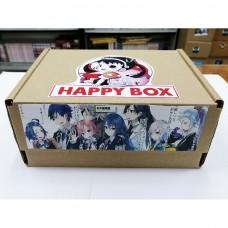 Happy Box Розовая пора моей жизни сплошной обман