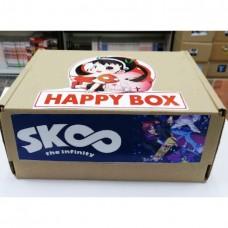 Happy Box Скейт Бесконечности