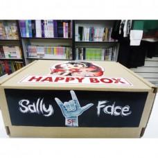 HappyBox Sally Face