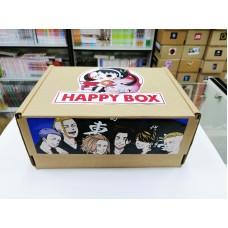 Happy Box Токийские мстители