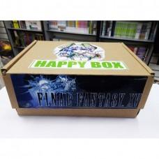HappyBox Final Fantasy XV