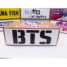 Mini Happy Box BTS