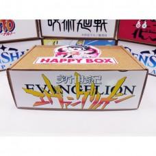 Mini Happy Box Evangelion