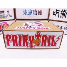 Mini Happy Box Хвост феи