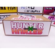Mini Happy Box Hunter X Hunter