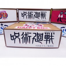 Mini Happy Box Магическая битва