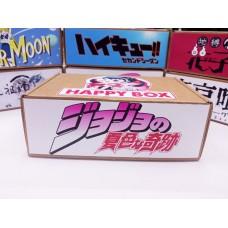 Mini Happy Box Невероятные приключения ДжоДжо