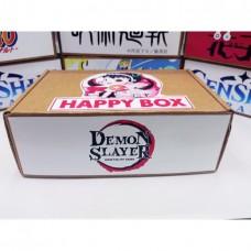 Mini Happy Box Клинок, рассекающий демона