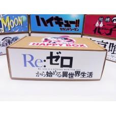 Mini Happy Box Re: Zero