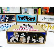 Mini Happy Box Токийские мстители